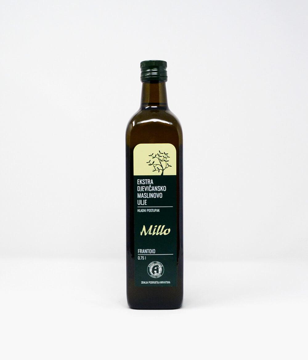 Agro Millo Olivenöl Aura Deli