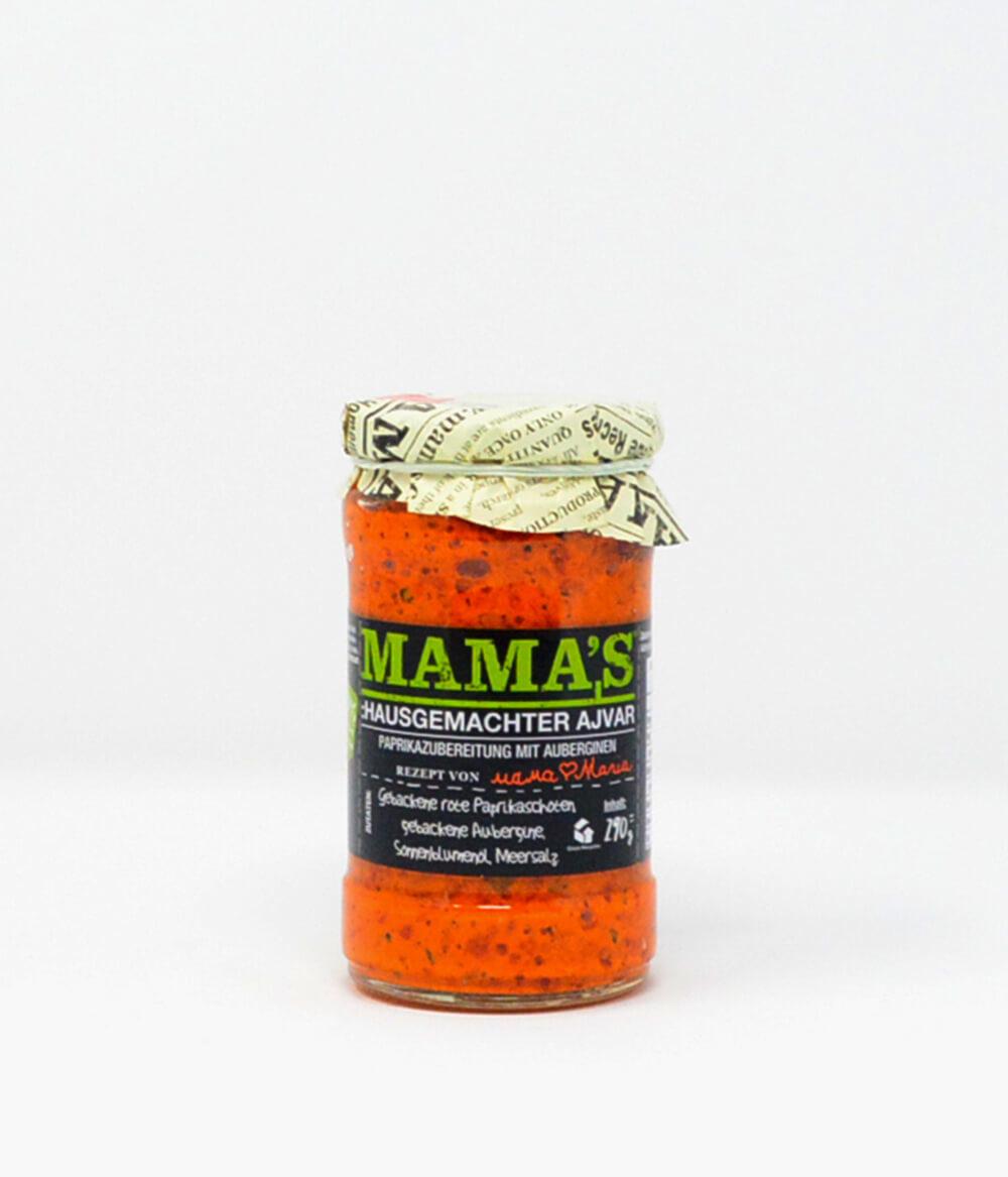 Ajvar Mama's Mild Rot