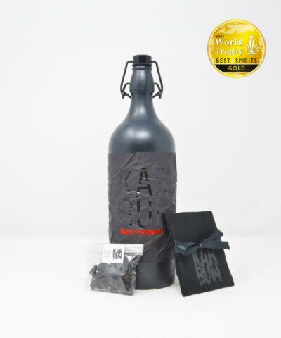 Aura-Gin-Karbun-Navy-Strength-Tonic-Carbon-Kohle-Aktivkohle-Kroatien-Istrien-2