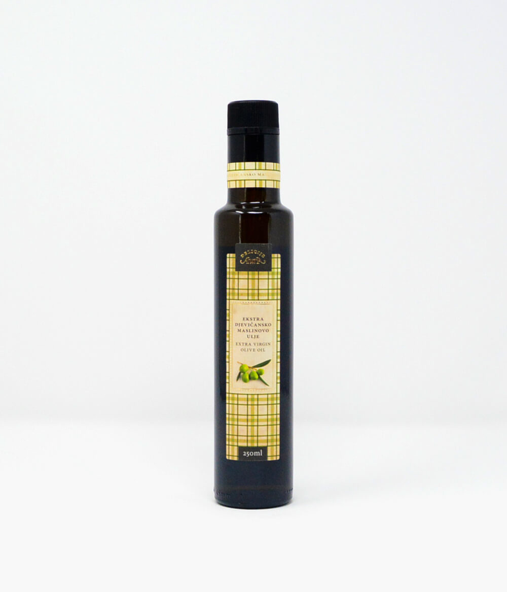 Aura Olivenöl 250ml