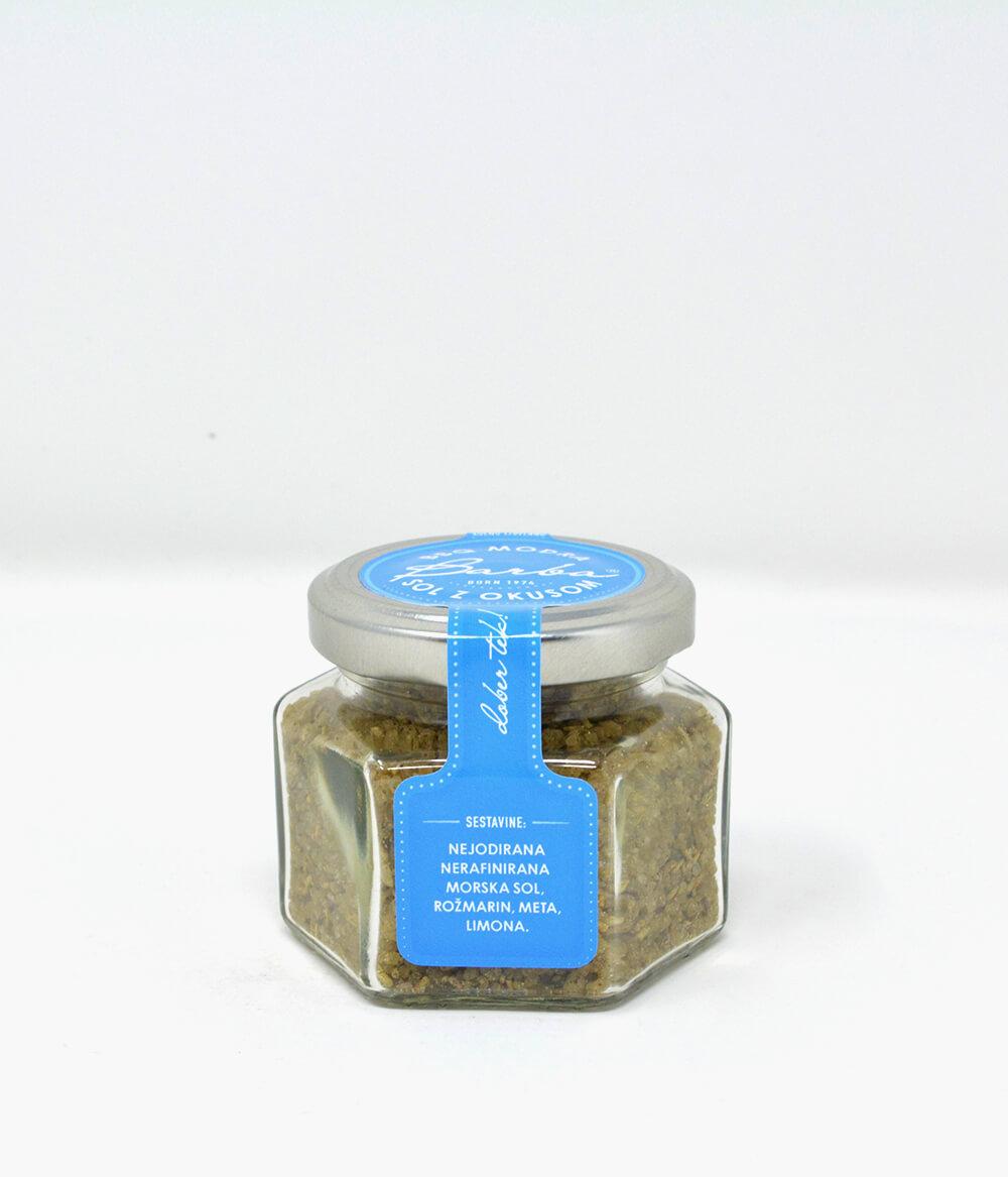 Barba BBQ Salz Blau Aura Food Lifestyle Delikatessen