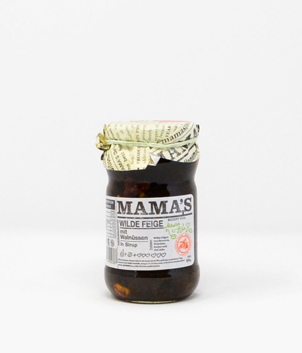 Feigen Kompot Mama's