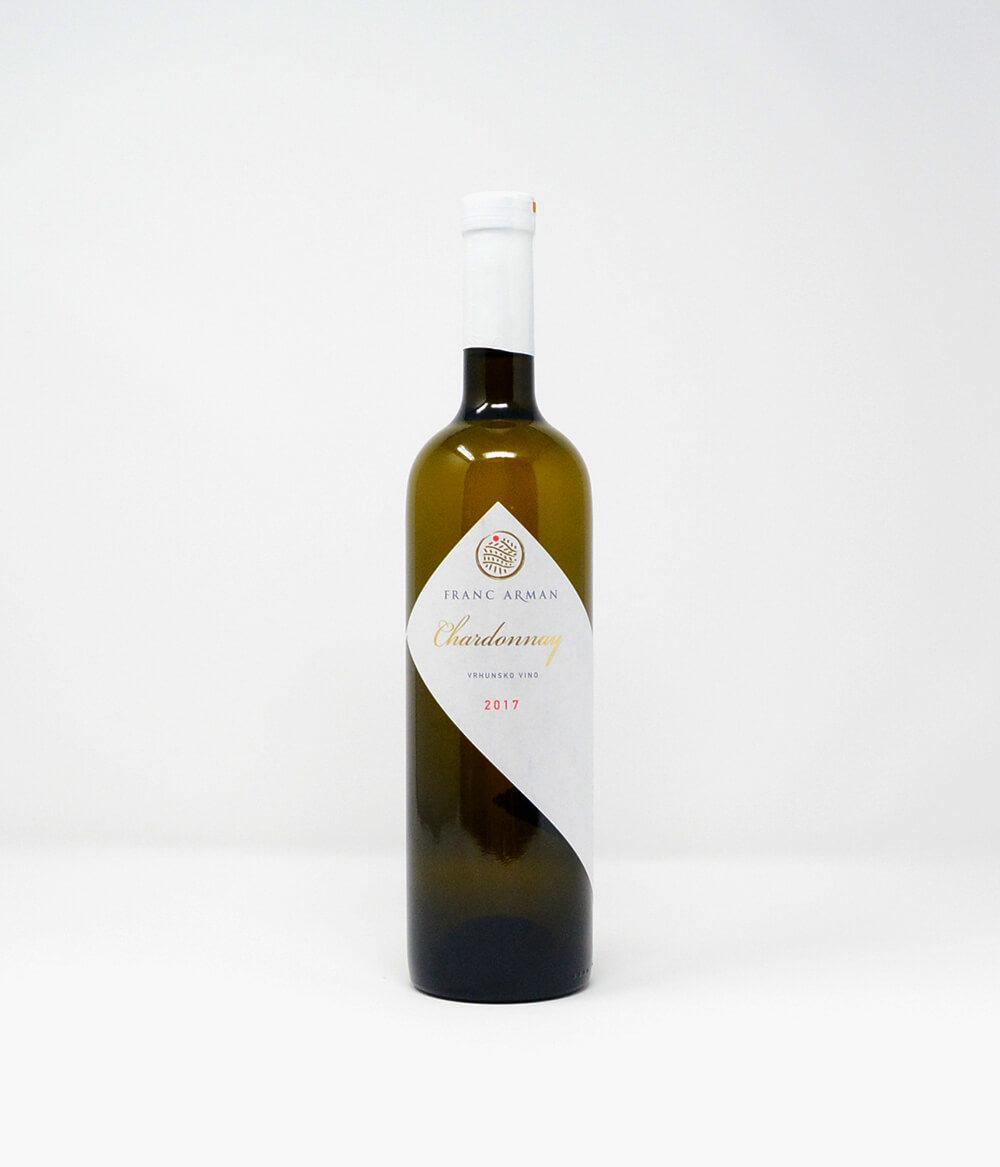 Franc Arman Chardonnay
