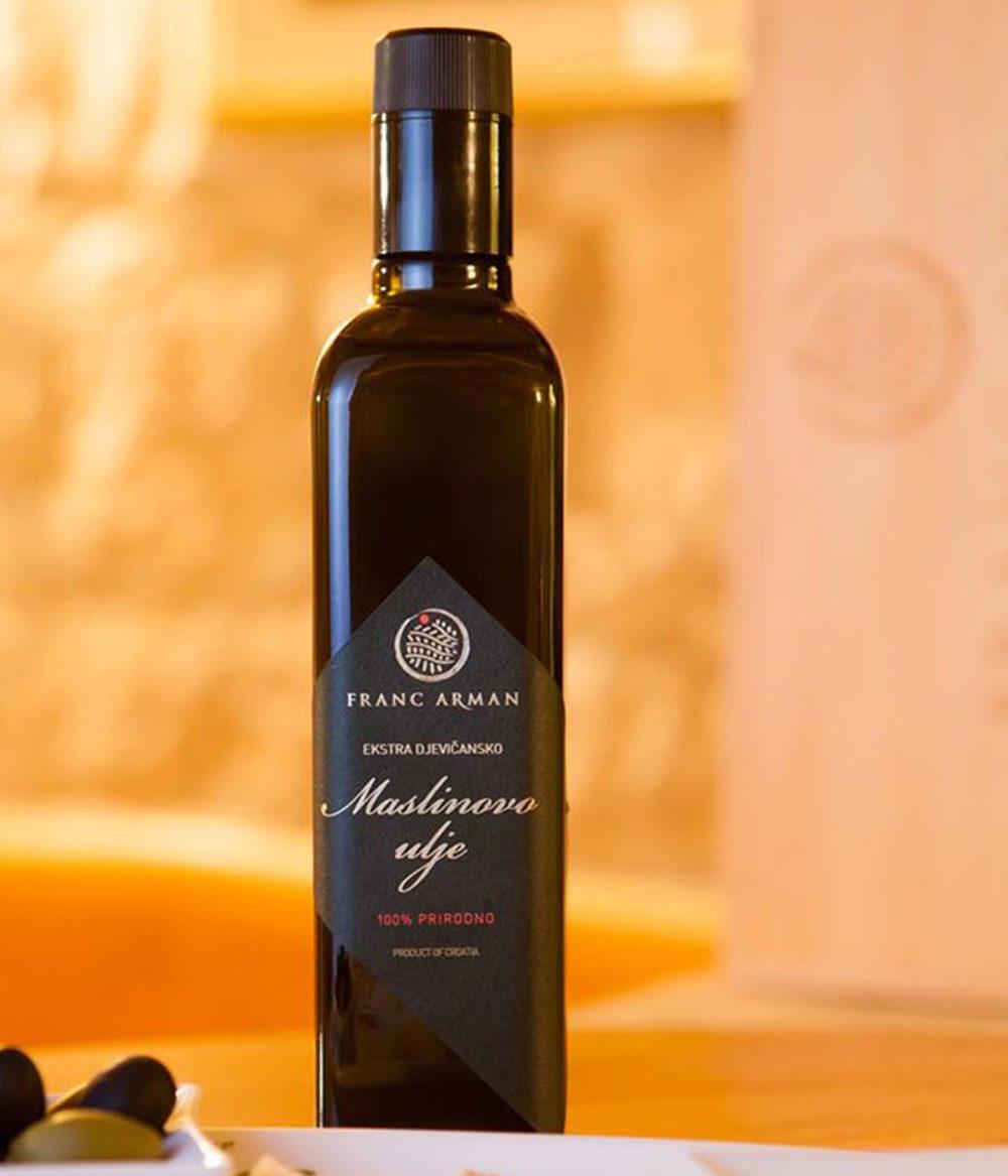 Franc Arman Olivenöl
