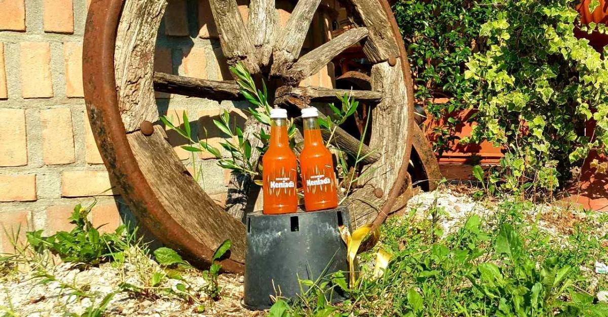 Keniada Mango Hersteller Produzent
