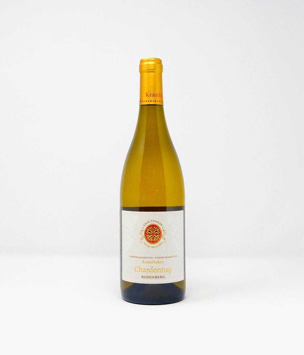Krauthaker Chardonnay