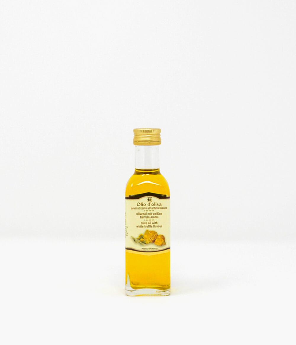 Olivenöl mit trüffel Zigante 100ml