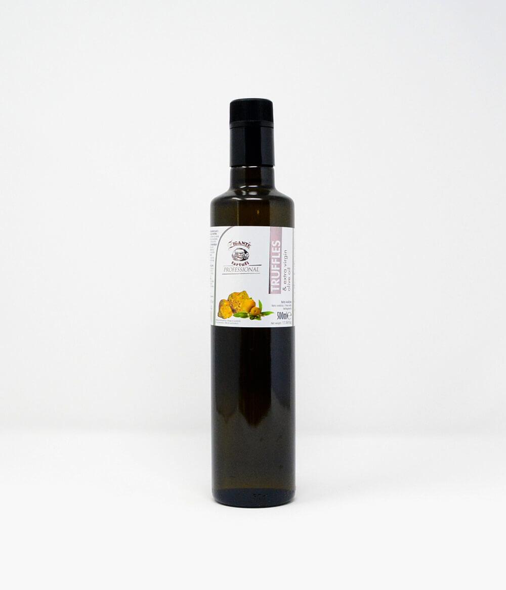 Olivenöl mit Trüffel Zigante 500ml