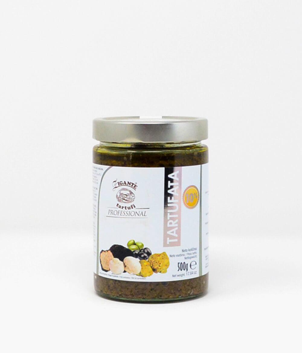 Tartufata Trüffel Pesto 10% Zigante