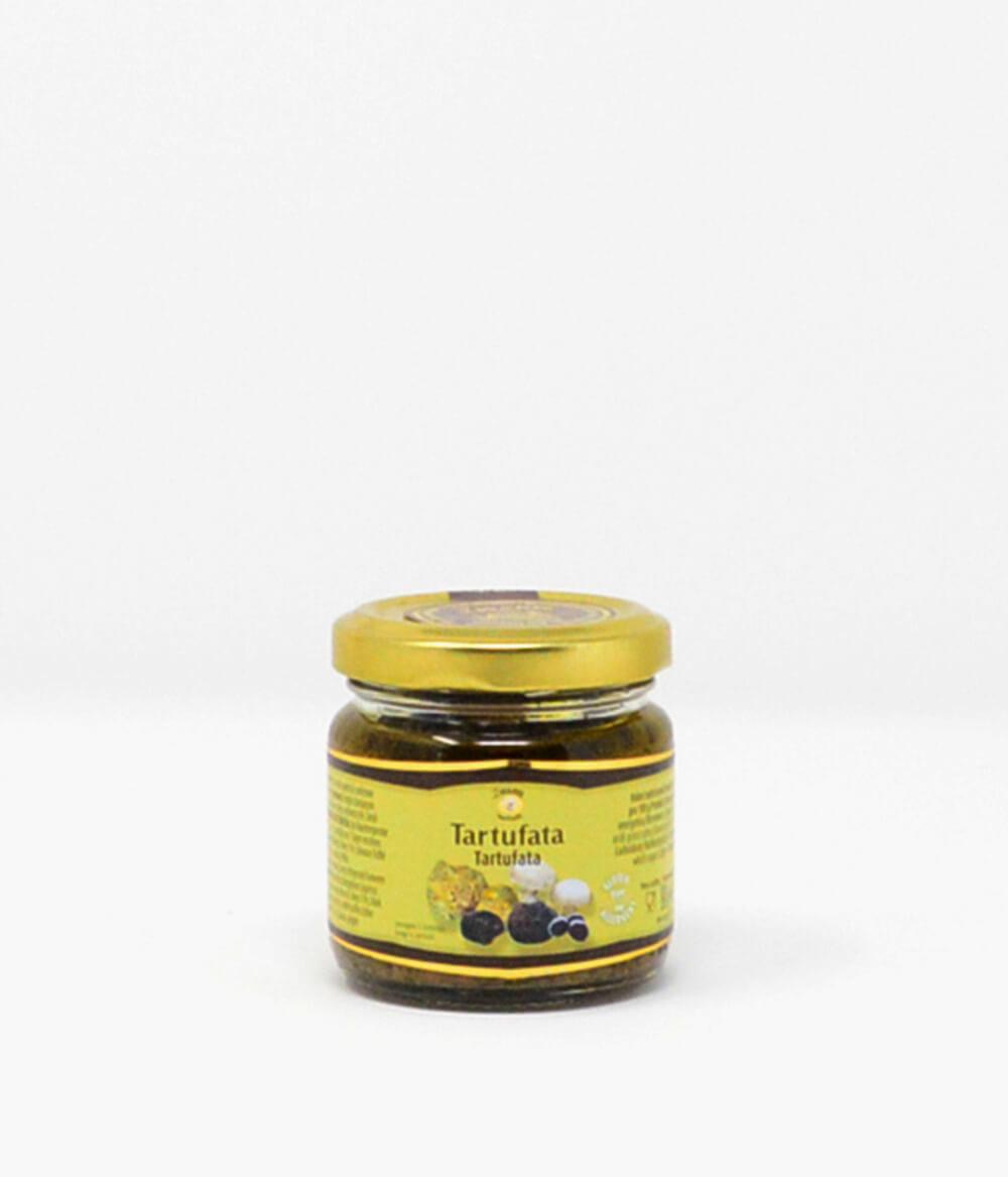 Tartufata Trüffel Pesto Zigante