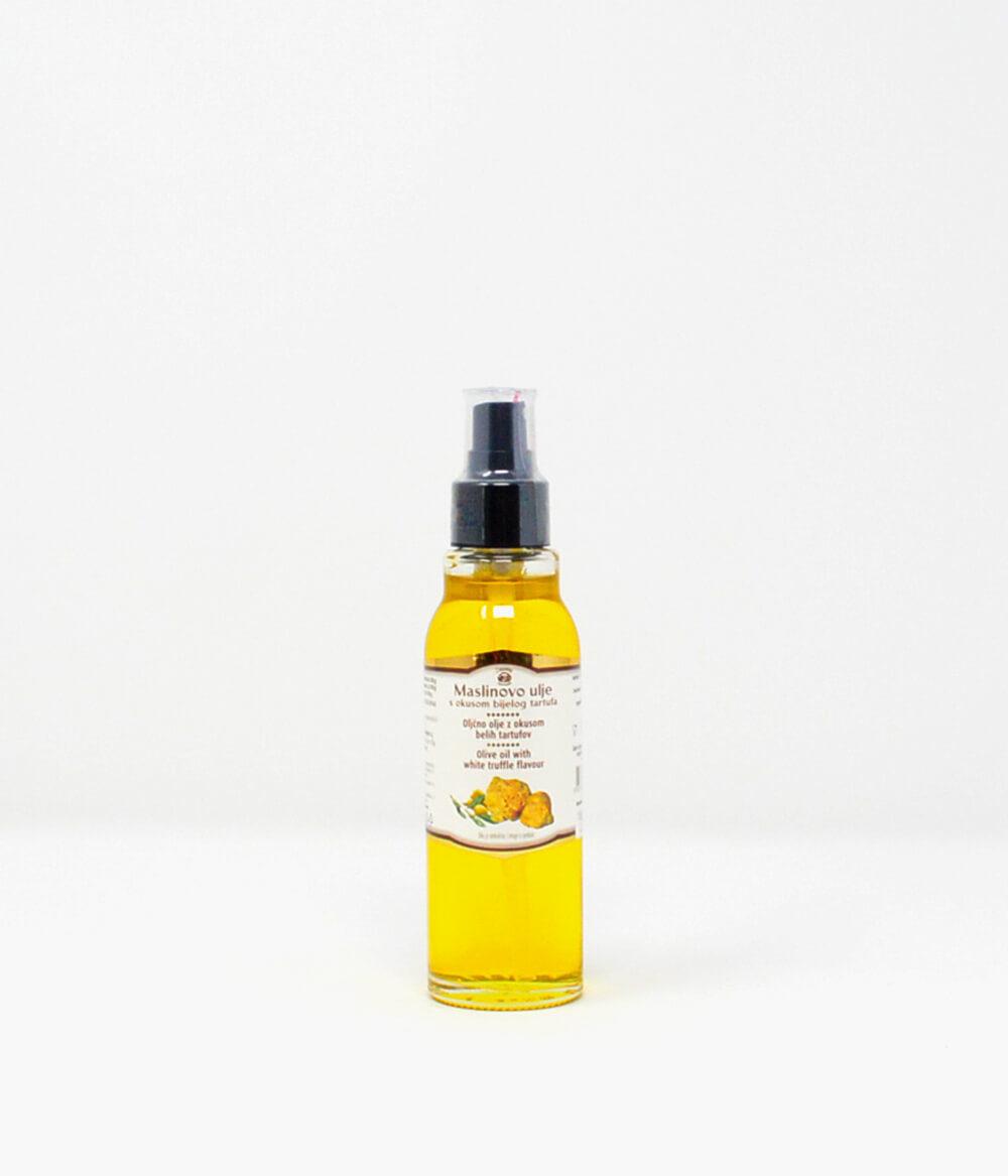 Trüffel Öl Spray Zigante