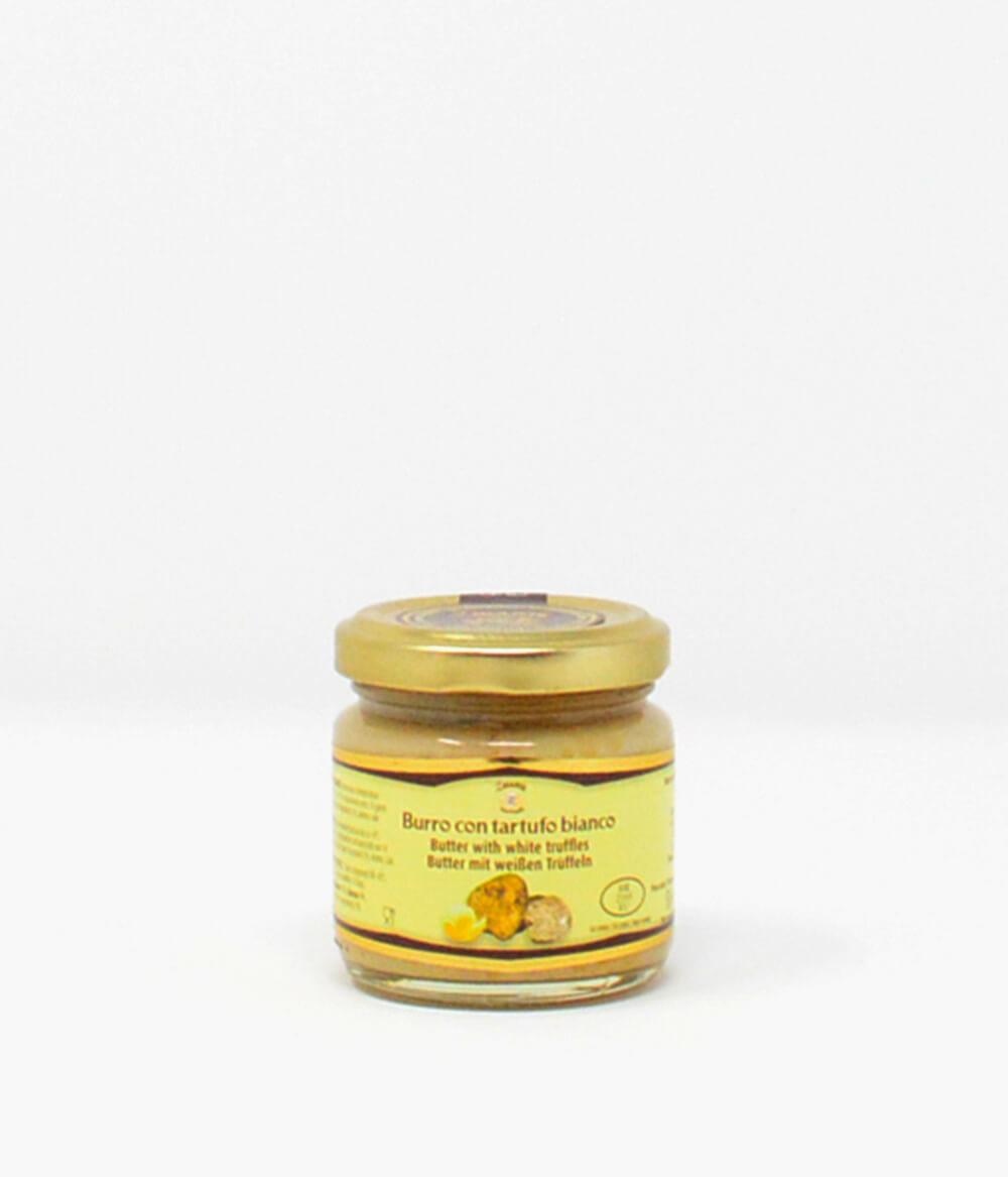 Trüffel Butter Zigante