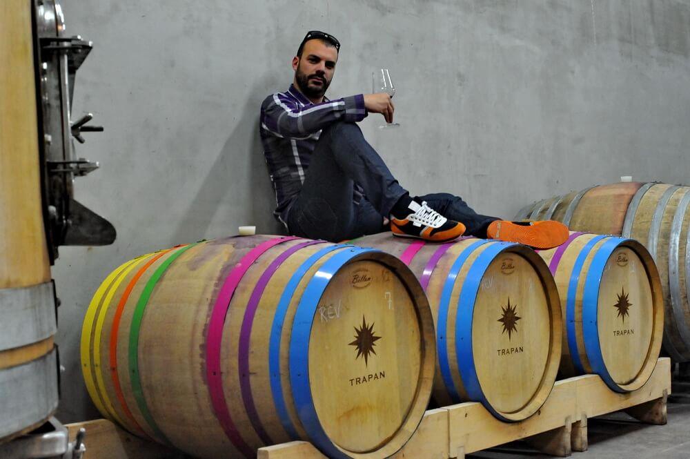 Trapan Bio Wein aus Kroatien